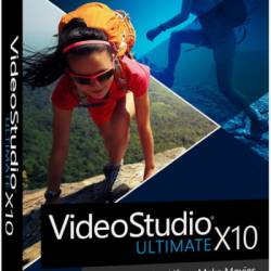 Corel VideoStudio Ultimate X10 20.0.0.137 [Special Edition] (2017) PC | RePack