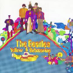 The Beatles - Yellow Submarine (1969) [Japanese Edition] FLAC/MP3