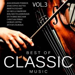 Best Of Classic Music Vol.3 (2018)