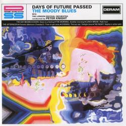 The Moody Blues - Days of Future Passed (1967) FLAC/MP3