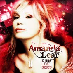 Amanda Lear - I Don't Like Disco (2012) MP3