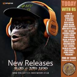 New Releases Rap And Hip Hop (2018) Mp3