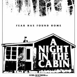Хижина / A Night in the Cabin (2017) WEB-DLRip