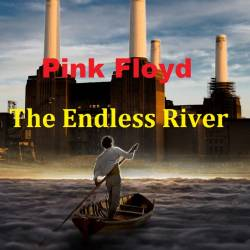 Pink Floyd - The Endless River. Deluxe Edition (2014) MP3