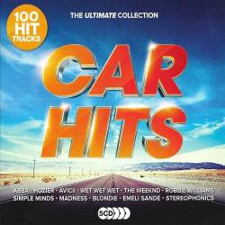 VA - Car Hits The Ultimate Collection (2019/MP3)