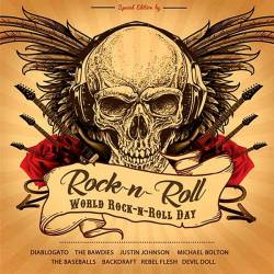 Rock n Roll - World Rock n Roll Day (2019) Mp3