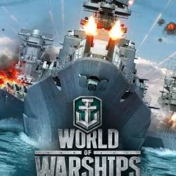 World of Warships [11.04.17] (2017) PC