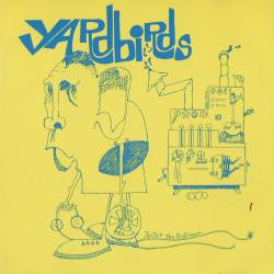 The Yardbirds - Roger The Engineer (1966) [Reissue 1986] [Lossless+Mp3]