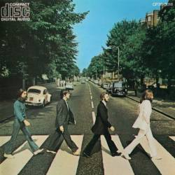 The Beatles - Abbey Road (1969) [Japanese Edition] FLAC/MP3