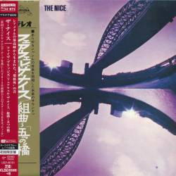 The Nice - Five Bridges (1970) [SHM-CD] FLAC/MP3