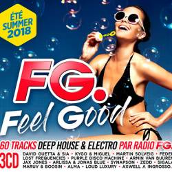 FG. Feel Good Summer (2018)