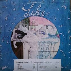 Lake - Lake (1976) [LP] FLAC/MP3