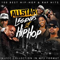 Legends of Hip-Hop (2019) Mp3