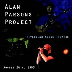 Alan Parsons Project - Riverbend Music Theatre (1995) [Bootleg]