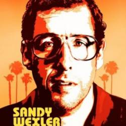 Сэнди Уэкслер / Sandy Wexler (2017) WEB-DLRip / WEB-DL