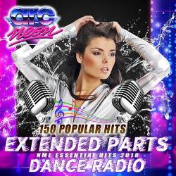 Extended Parts Dance Mix (2018) Mp3