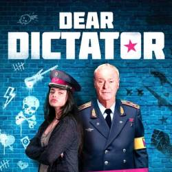 Дорогой диктатор / Dear Dictator (2018) HDRip/BDRip 720p/BDRip 1080p/Лицензия