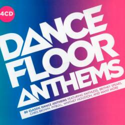 Dancefloor Anthems (2018)