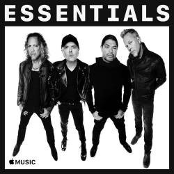 Metallica - Essentials [Compilation] (2018) MP3