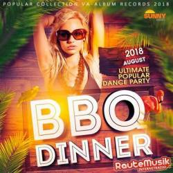 BBQ Dinner: Ultimate Popular Dance Party (2018) Mp3