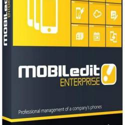 MOBILedit! Enterprise 9.0.0.21825 + Rus