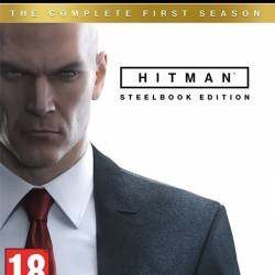 Hitman: The Complete First Season (2016/RUS/ENG/MULTi/Repack)