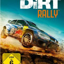 DiRT Rally (v.1.23/2015/RUS/ENG/MULTi/Steam-Rip от Let'sРlay)