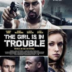 Девушка в беде / The Girl Is in Trouble (2015) WEB-DLRip / WEB-DL