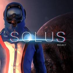 The Solus Project (2017/RePack)