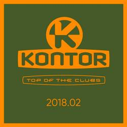Kontor Top Of The Clubs 2018.02 (2018)