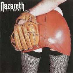 Nazareth - The Catch (1984) FLAC/MP3