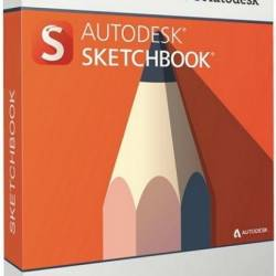 Autodesk SketchBook for Enterprise 2019 v.8.5.2