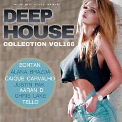 Deep House Collection vol.166 (2018)