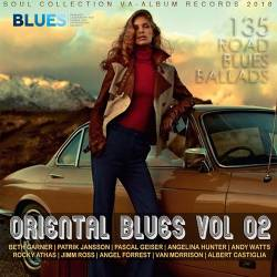 Oriental Blues Vol. 02 (2018) Mp3