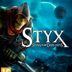 Styx: Shards of Darkness (2017/ENG/RePack от VickNet)