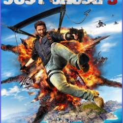 Just Cause 3 - XL Edition (2015/RUS/ENG/RePack by xatab)