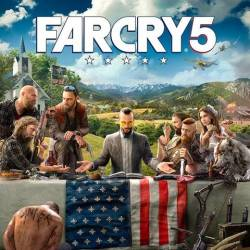 Far Cry 5: Gold Edition (2018/RUS/ENG/RePack)