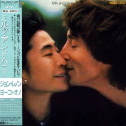 John Lennon & Yoko Ono - Milk And Honey (1984) [Japanese Edition] FLAC/MP3