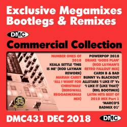 DMC Commercial Collection 431 - December 2018 (2018)