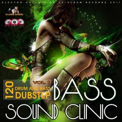Bass Sound Clinic: Drum And Bass Vol.1 (2017) MP3