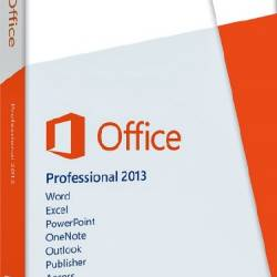 Microsoft Office 2013 SP1 Pro Plus / Standard 15.0.4911.1000 RePack by KpoJIuK (2017.03)