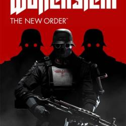 Wolfenstein: The New Order (2014/RUS/ENG/RePack от xatab)
