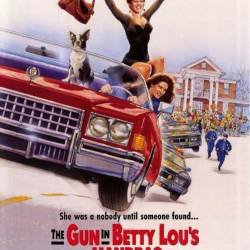 Пистолет в сумочке Бетти Лу / The Gun in Betty Lou / The Gun in Betty Lou's Handbag (1992) BDRip