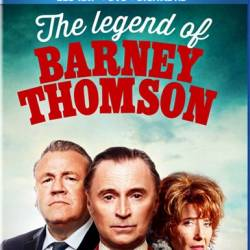 Легенда о Барни Томсоне / The Legend of Barney Thomson (2015) BDRip