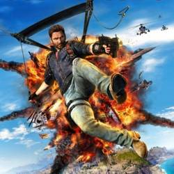 Just Cause 3: XL Edition (2015/RUS/ENG/MULTi10/RePack)