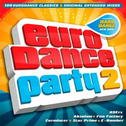Euro Dance Party Vol.2 (2017)