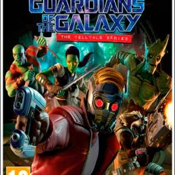 Marvel's Guardians of the Galaxy: Episode 1 (2017/RUS/ENG/MULTi9)