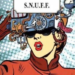 S. N. U. F. F. » виктор пелевин скачать бесплатно fb2, rtf, txt, epub.