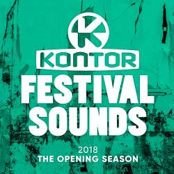 Kontor Festival Sounds 2018 - The Opening Season (2018)