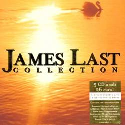 James Last - Collection (5CD) (2004) APE